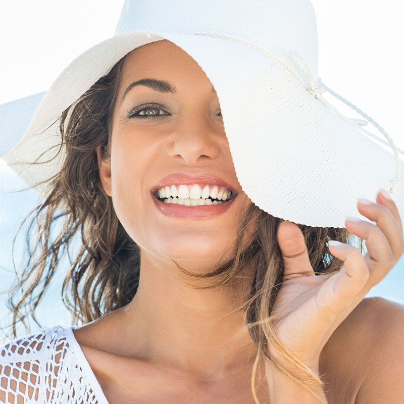 Professional Tooth Whitening in Crawley